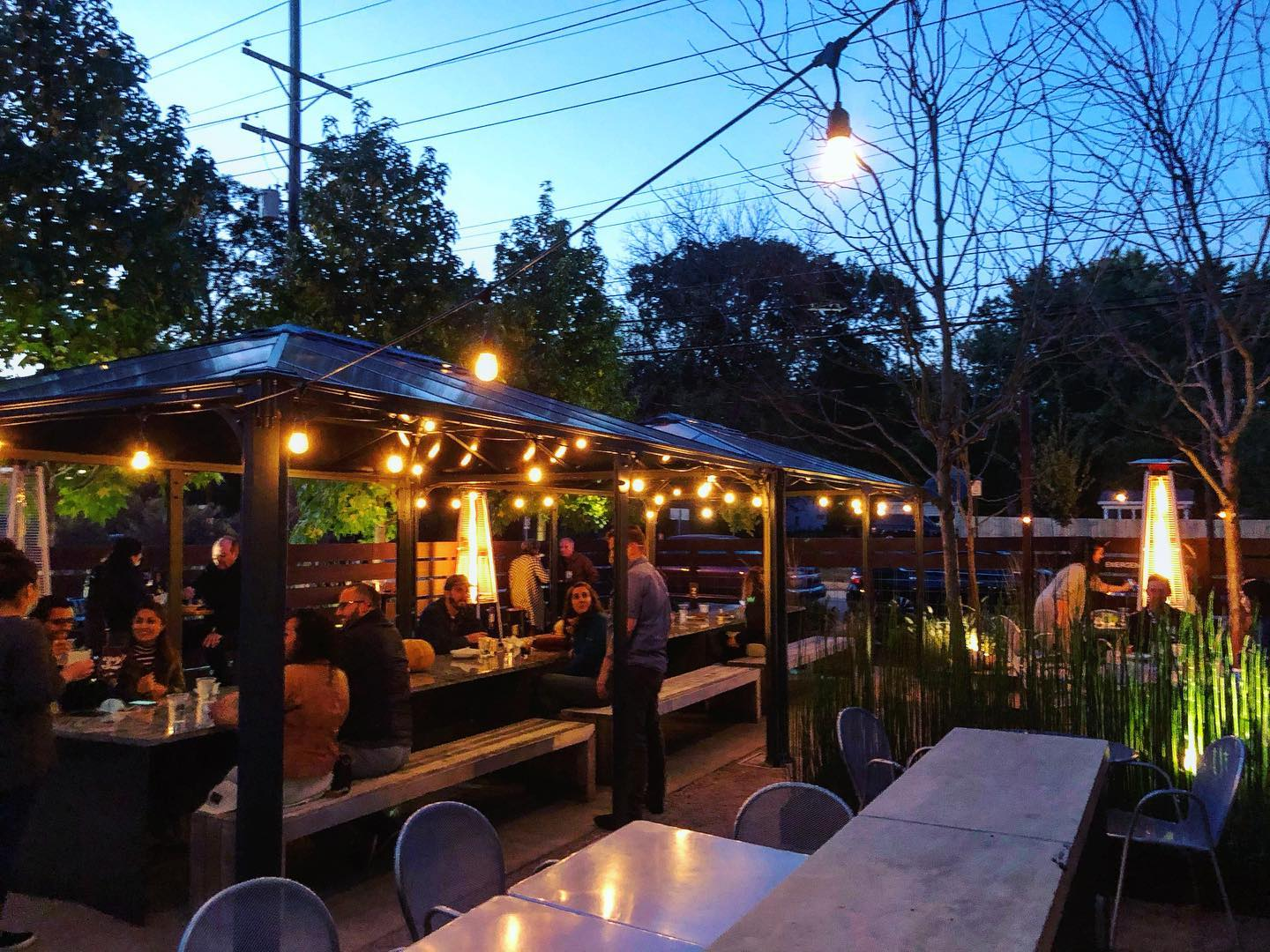 Top 20 Best Patios in Louisville, KY