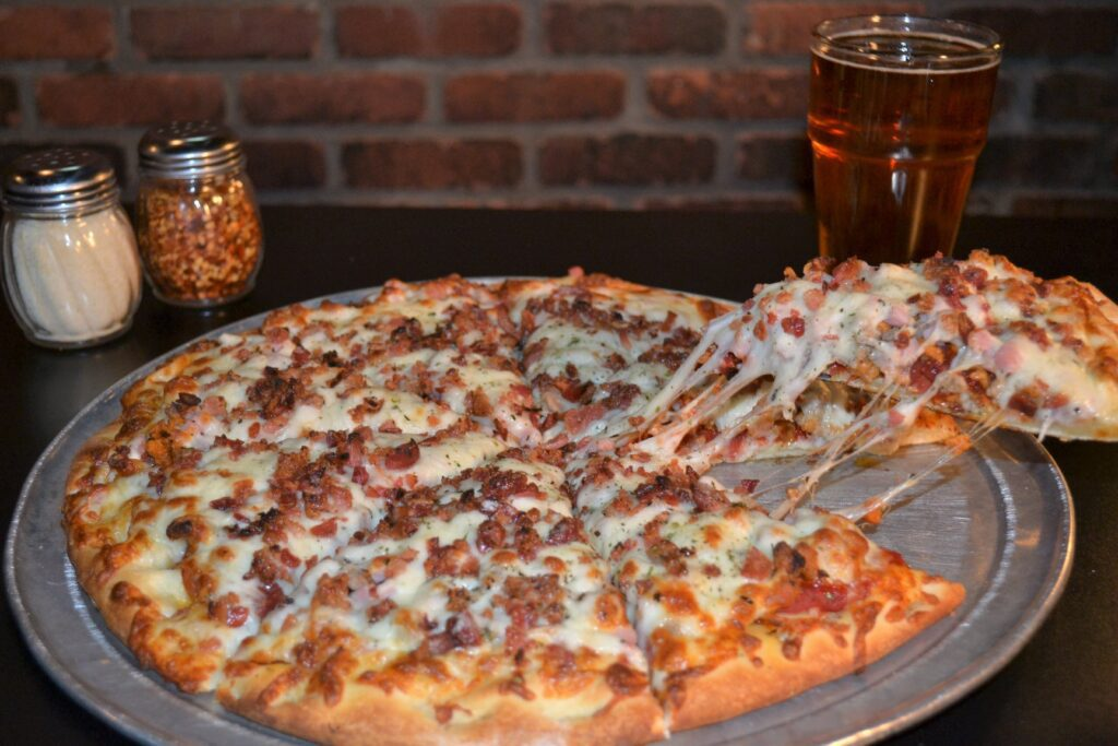 Wick's Pizza Louisville